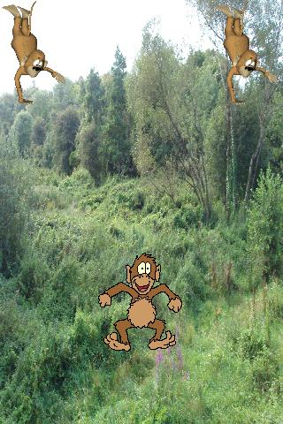 monkey-land for android screenshot