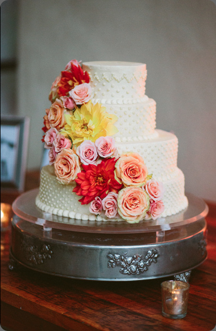 cake 23  Taylor Lord Photography and stems austin