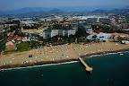 M.C. Park Beach Resort ex. Serap Su Beach Resort Hotel