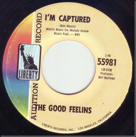 good feelins