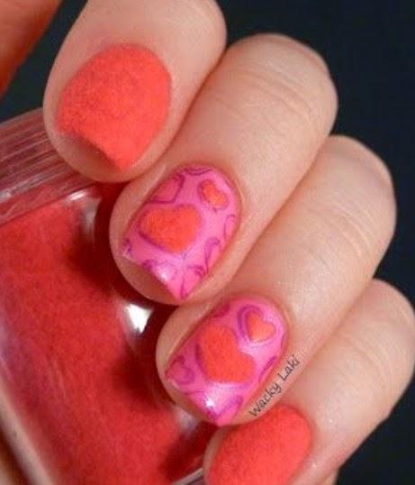Creative Essay Nail Designs Holidays img5557088e0ca3515b5