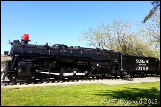 LocomotivePark