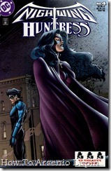 P00004 - Nightwing Huntress howtoarsenio.blogspot.com #4