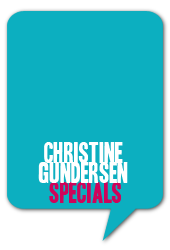Christine-Gundersen