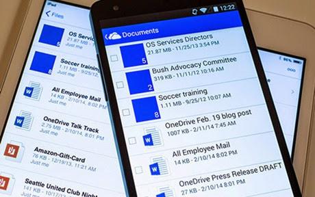 Cómo conseguir 30 GB gratis de OneDrive