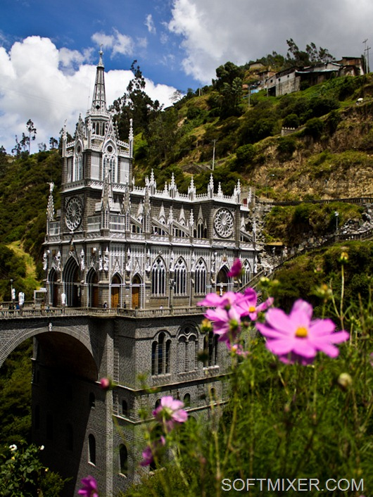 Las-Lajas-Church-4