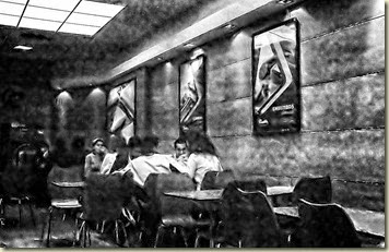 Café Alcorcón - ISO 25600