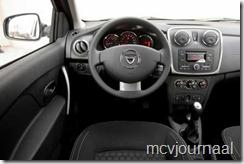 Dacia Logan Sedan test 04