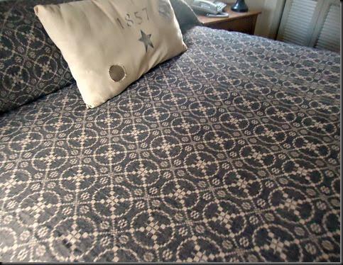 New bedspread 1