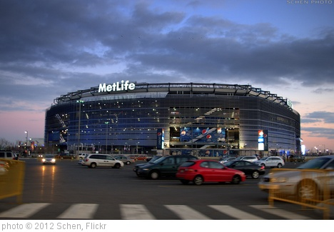 'Metlife Stadium' photo (c) 2012, Schen - license: http://creativecommons.org/licenses/by/2.0/