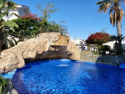 Cazare Cipru: Jacuzzi Lordos Hotel