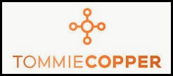 New Tommie Copper Logo