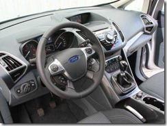 Dacia Lodgy Multitest 07