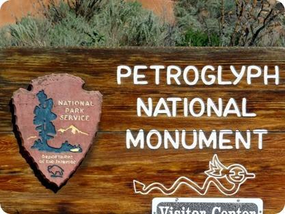 Petrogyph NM