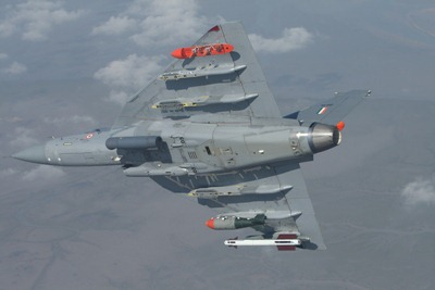Light-Combat-Aircraft-LCA-Tejas