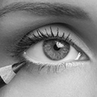 Tips for working with Eyeliner Pencils