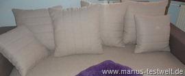 Couch muss mit umziehen