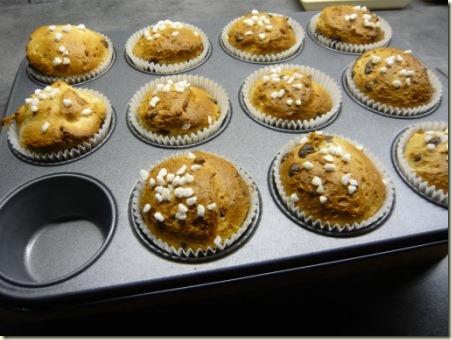choc muffins4