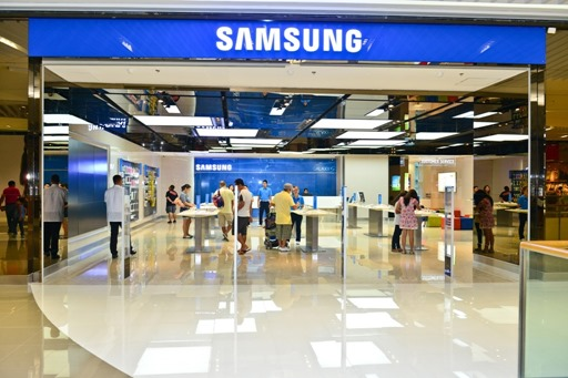 Samsung Experience Store Philippines