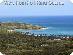 019 View from Fort King George