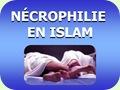 Nécrophilie en Islam