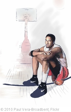 'Scottie Pippen' photo (c) 2010, Paul Vera-Broadbent - license: http://creativecommons.org/licenses/by-nc-nd/2.0/
