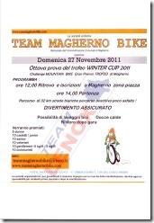 Magherno