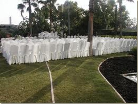 Decoracion de Jardines para Bodas1