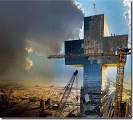 cruz corrupção - Apocalipse Em Tempo Real