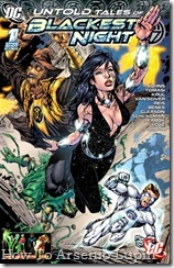 P00074 - Untold Tales of Blackest Night - Sea of Fear; The Evolution of Species; A Losing Battle; Blackest Nightmare; An Incident On Korugar v2010 #1 (2010_12)