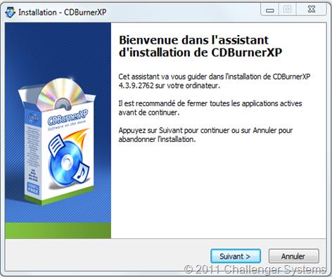CDBurnerXP 4.3.9.2762