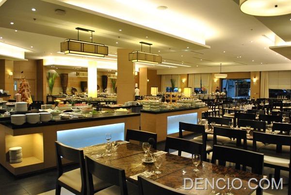 Puso Restaurant Quest Hotel Cebu 01