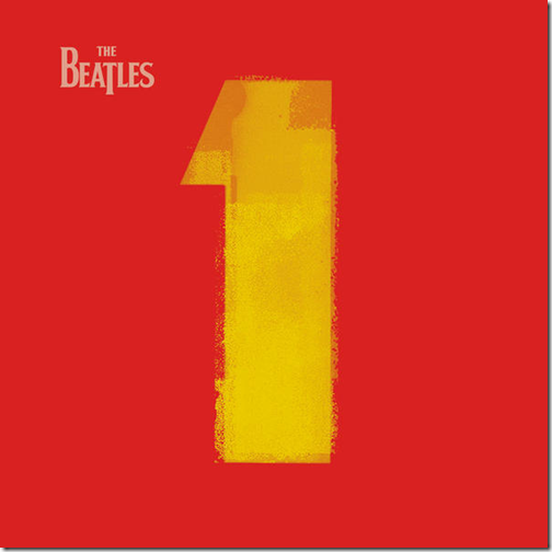 album art 1 The Beatles
