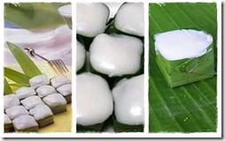 Inspiré par le dessert Thai
