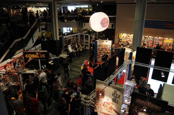Comicmesse_ohne