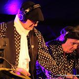 DJ Rapsode et DJ Moustic