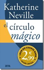el circulo magico 2,99