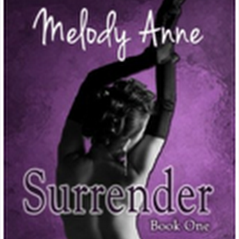 Orangeberry Book of the Day – Surrender by Melody Anne
