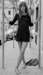 jane-birkin-minidress