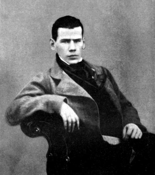 Лев-Толстой-1849-21-год.