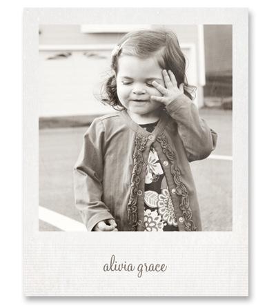 Basic White Polaroid WDS 900px Sample