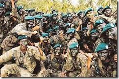 komando malaysia