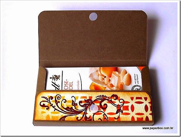 Kutija za čokoladu - Schokoladenverpackung  (2)