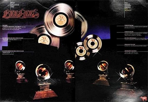 RSO Grammy Salute