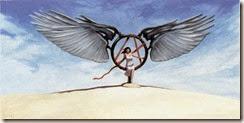 Dreamer Wings sm