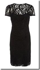 DKNY Lace Dress