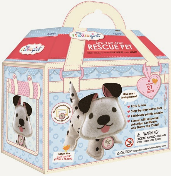 SG67181_RescuePets_Dalmation
