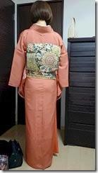 色無地に素敵な刺繍帯で卒園式に (2)