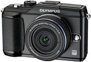 Olympus-Pen-E-PL2