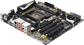 ASRock X79 Extreme4-M - Overclock 'KING' Motherboard